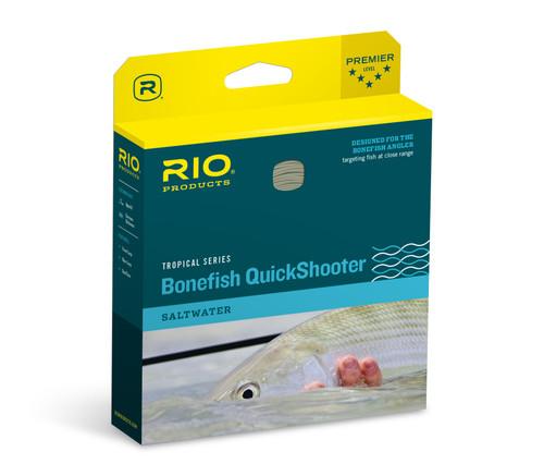Bonefish Quickshooter Line