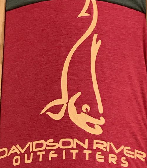 DRO Logo Tshirt