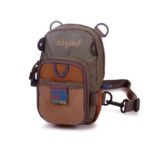San Juan Vertical Chest Pack