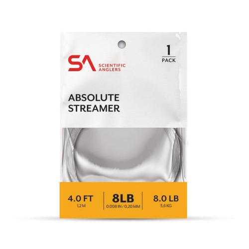 SA Absolute Streamer Leader