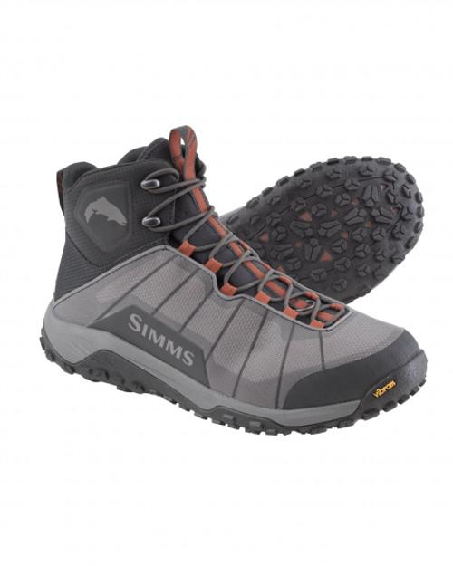 Flyweight boot-Vibram