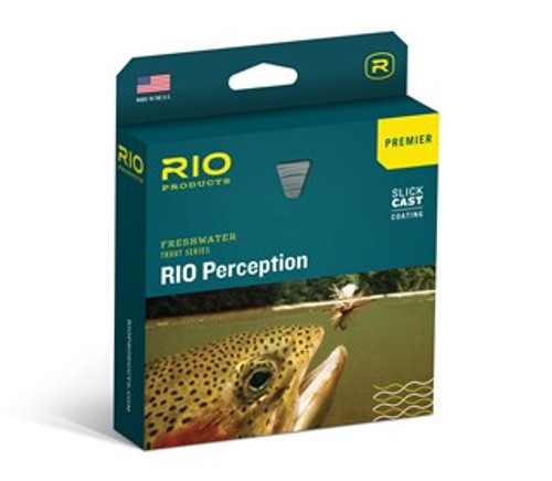 Premier RIO Perception Line
