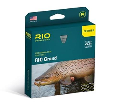 Premier Rio Grand Line