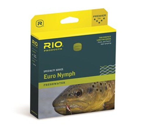 FIPS Euro Nymph Line