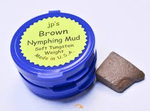 JP's Nymphing Mud