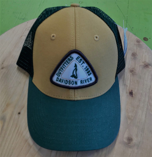 DRO Forest Service Patch Trucker Hat