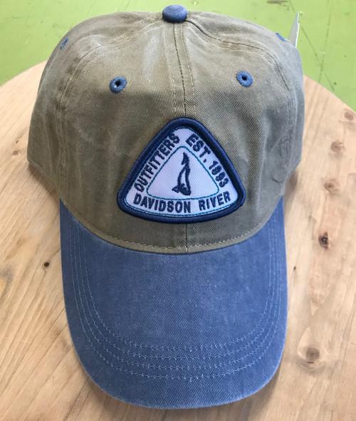 DRO Forest Service Patch Canvas Hat