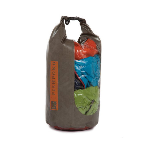 Whitewater Roll-Top Dry Bag-Medium