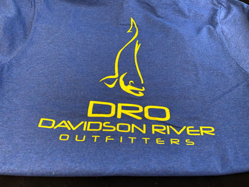 Davidson River Outfitters Logo SST
