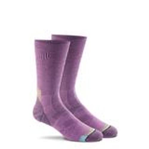 Prima Hike Crew Sock