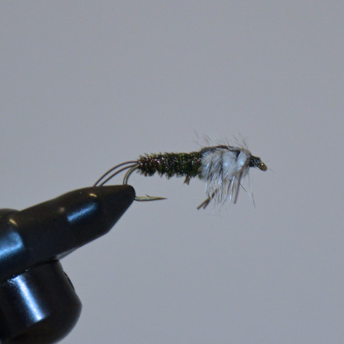 Kevin's Stonefly Original Rubber Legs