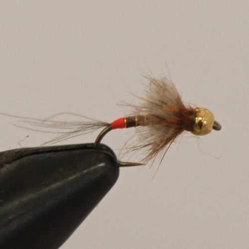 Tungsten Bead Duck Collar