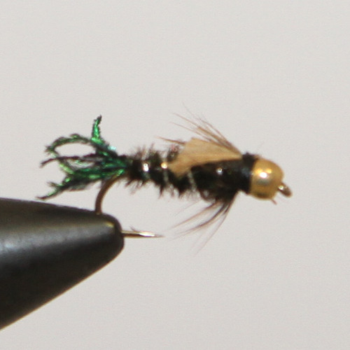 Bead Head Zug Bug