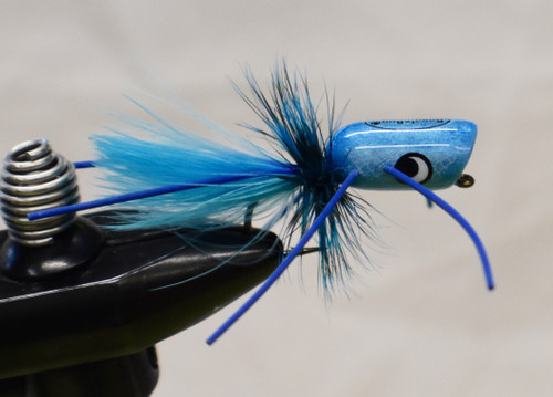 Boogle Amnesia Bug Electric Blue