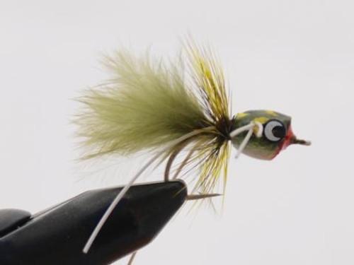 Sting Micro Popper