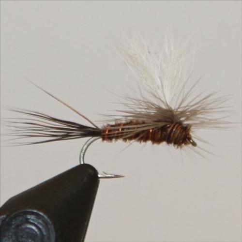 Parachute Pheasant Tail