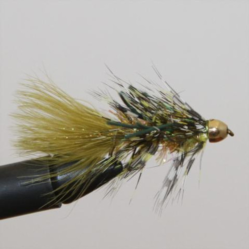Beldar Bugger Olive