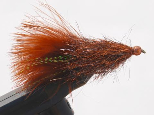 Crawfish brown