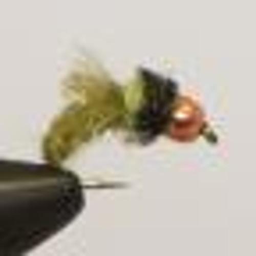 Bead Head Z Wing Caddis