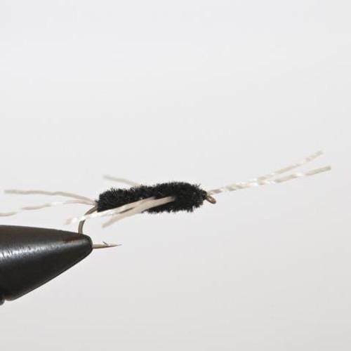 Black Flexi Girdle Bug