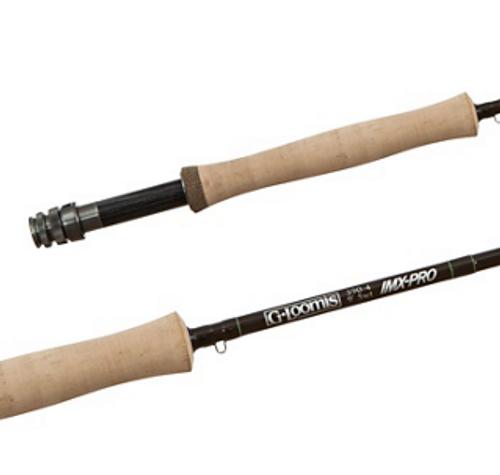 IMX Pro Fly Rod