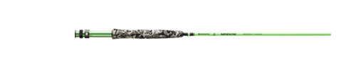 Minnow Fly Rod