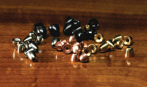 Tungsten Coneheads