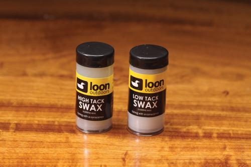 Loon Swax