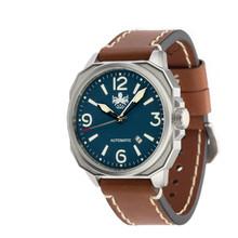 PHOIBOS SENTINEL PY019B Automatic Watch Blue