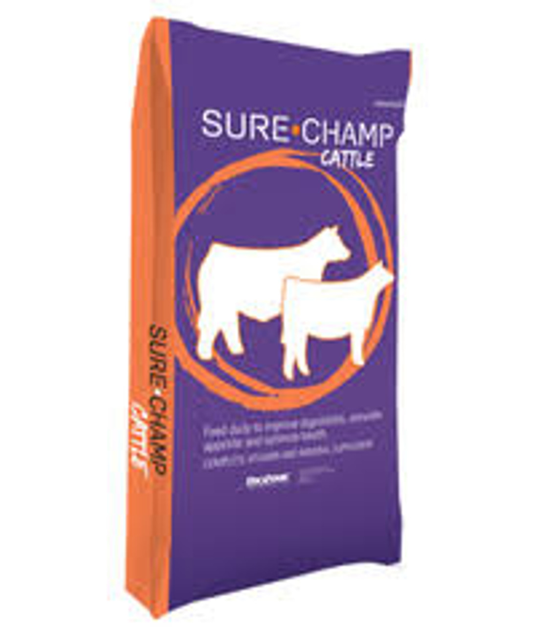 VF Sure Champ Cattle 50lb Bag