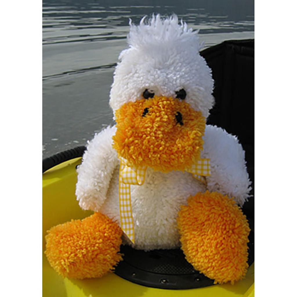 Duck  Stuffed  Animal Kit