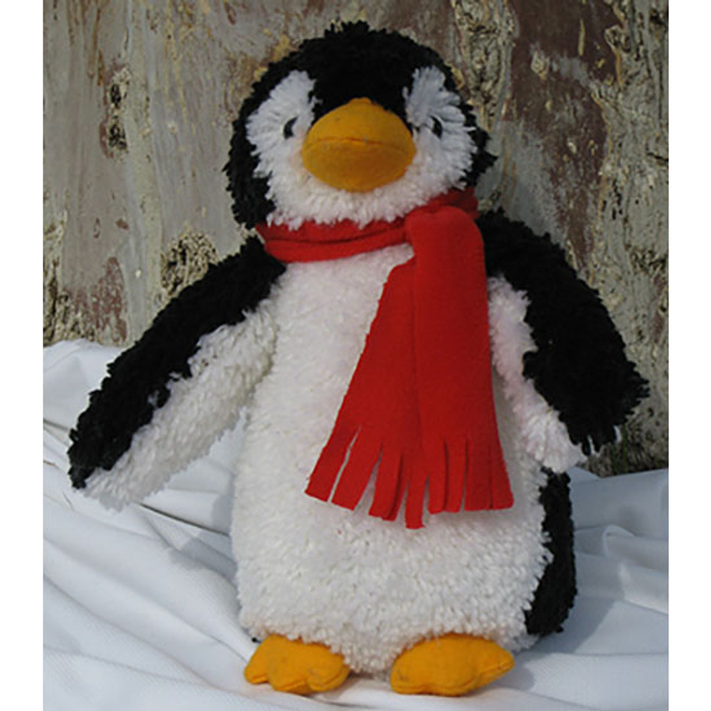 Stuffed Penguin Kit