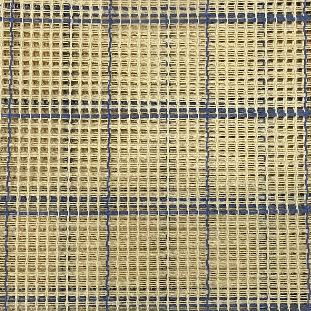 """Rug canvas for Latch Hook, Locker Hook and Rug Hooking in 3.75 Mesh - 30"""" x 24"""""""