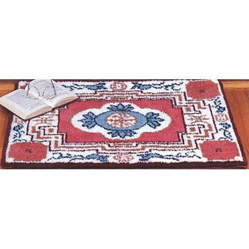 Siam Latch Hook Rug Kit