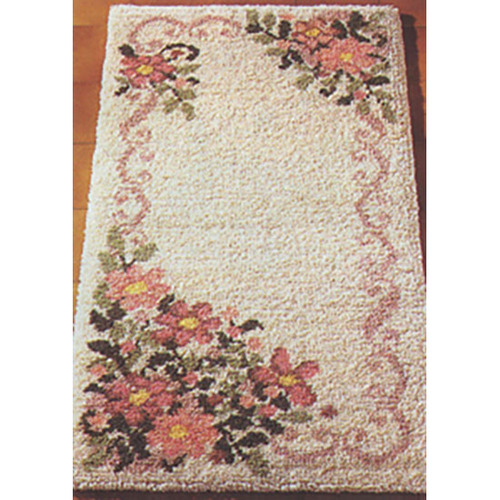 Jessica Latch Hook Rug Kit