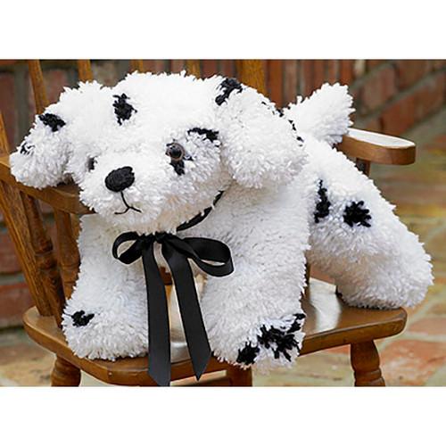 Stuffed Puppy Animal Kit