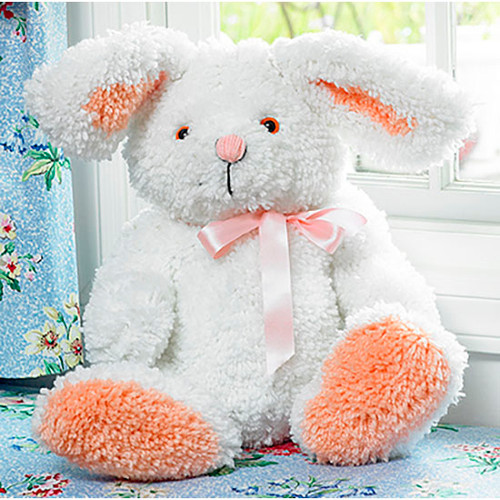 Stuffed  Bunny Kit