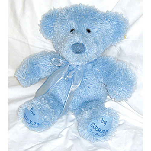 Teddy Bear Latch Hook Kit