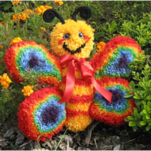 Butterfly Stuffed Animal Kit