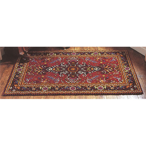 Raj Latch Hook Rug Kit