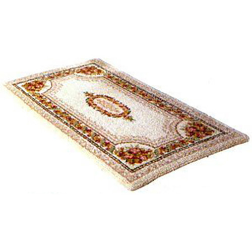 Kamariah Latch Hook Rug Kit