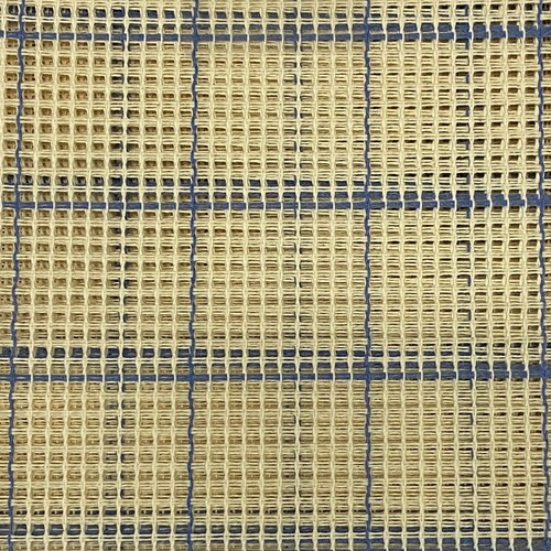 "Rug canvas for Latch Hook, Locker Hook and Rug Hooking in 5 Mesh - 60"" x 36"""