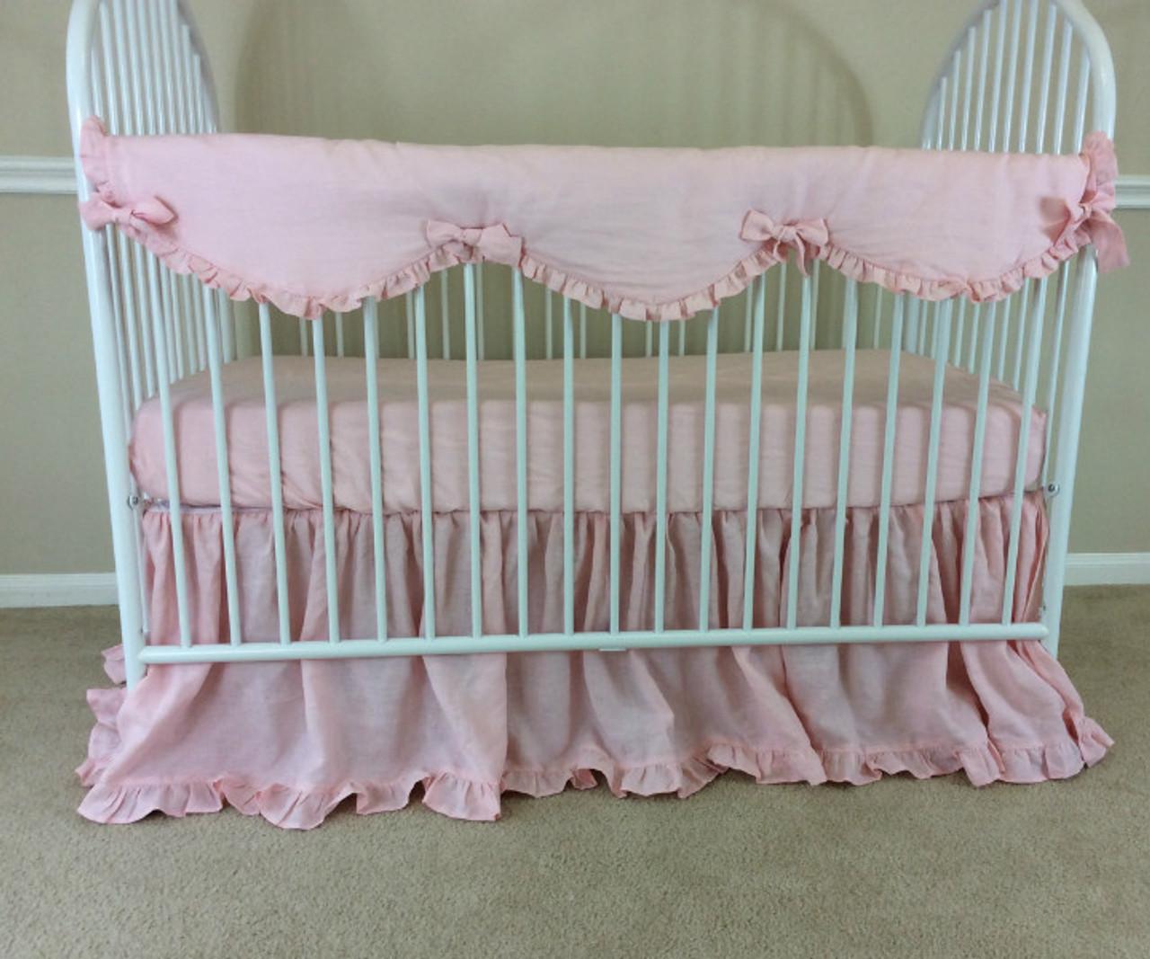 Custom baby bedding girl eBay