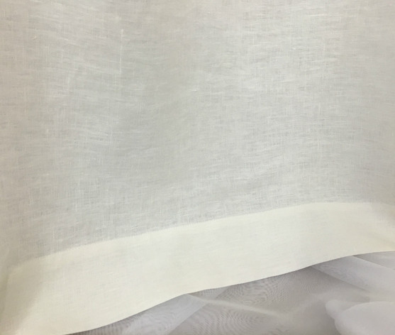 Handcrafted By SuperiorCustomLinens.com