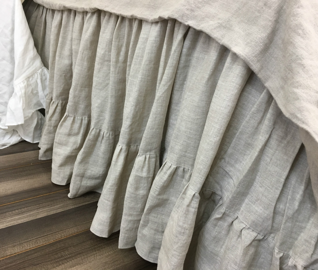 How To Choose The Right Bed Skirt Superior Custom Linens
