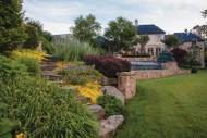 ​Designing a Celebrity-Style Landscape For Your Garden