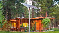 Living Off The Grid: Is It Really Sustainable And Possible?