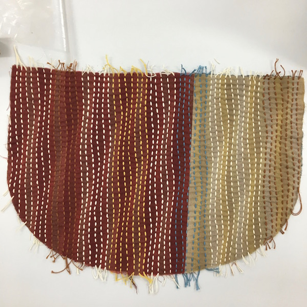 Raindrop Bag Pattern Kt-74 - Bebe Bold Japanese Textiles  Craft-5854
