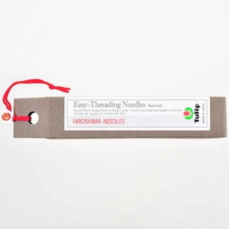 Easy Threading Needles Assorted THN-058e