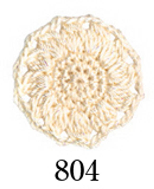 Crochet Thread Emmy Grande Colours Off-White EGC-804